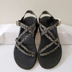 Chaco Sandals 9